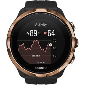 Suunto Spartan Sport Wrist HR - Copper Special Edition marron/noir